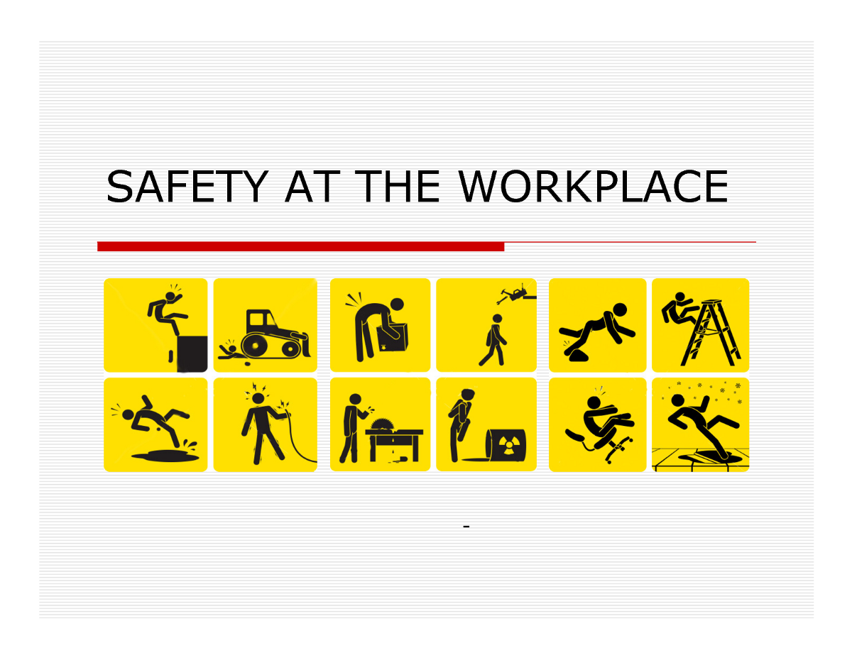 Course Image Office Safety and Security Measures