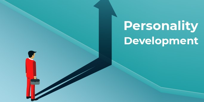 Course Image Personality Development Learning and Assessment Module